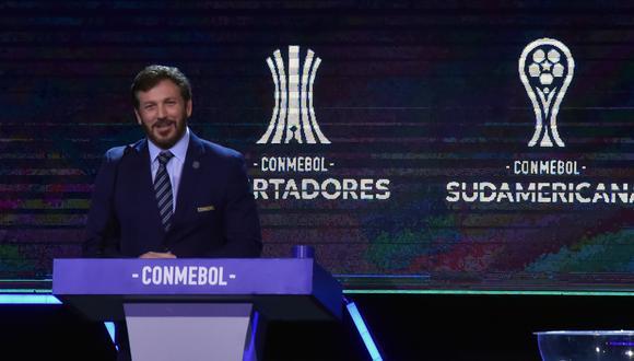 Ambos torneos fueron suspendidos hace más de dos meses por el coronavirus. (Foto: AFP)