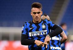 Inter de Milán ya tiene la fecha para definir el futuro de Lautaro Martínez