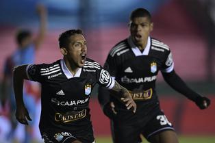 Copa Sudamericana: Sporting Cristal retorna a Lima con la clasificación a cuartos de final