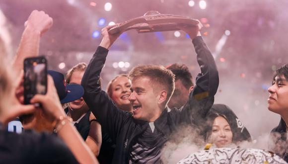 Dota 2: ¿cómo va OG, el vigente campeón del Mundial, en la ESL One Birmingham 2020?. (Foto: The International)