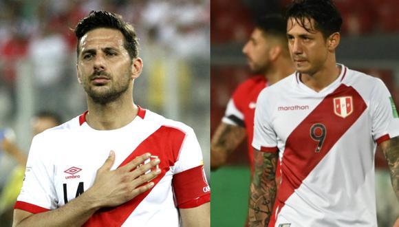 Claudio Pizarro se refirió a la participación de Gianluca Lapadula en la Selección Peruana. (Foto: GEC)