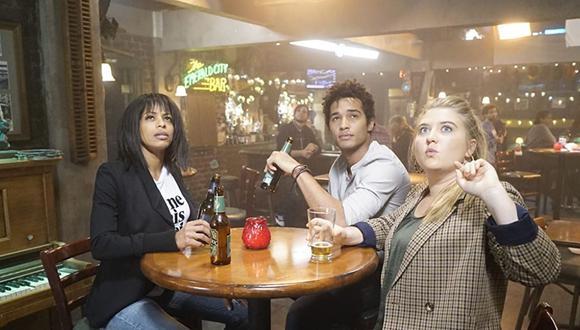 """El Emerald City Bar se convirtió en uno de los lugares más emblemáticos de """"Anatomía de Grey"""". (Foto: IMDB)"""