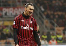 ¿Zlatan en la Copa Libertadores? El sueco recibió propuesta para jugar en Sudamérica