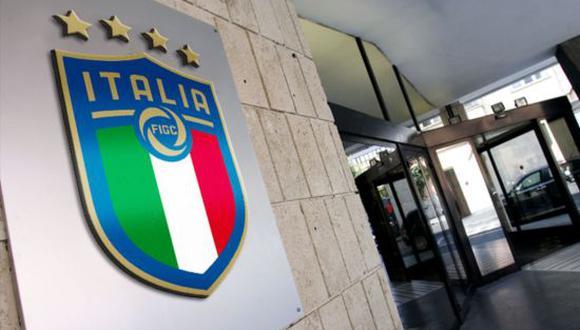La Federación Italiana de Fútbol anunció medidas en contra de los clubes que formen parte de la Superliga Europea. (Foto: Andina)