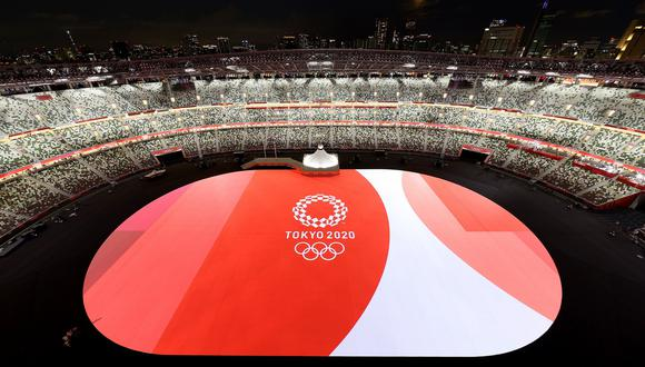 Se realiza la ceremonia de inauguración de Tokio EN VIVO y EN DIRECTO en el Estado Olímpico de la ciudad . Entérate todo sobre el evento, así como los canales de transmisión de la competencia.