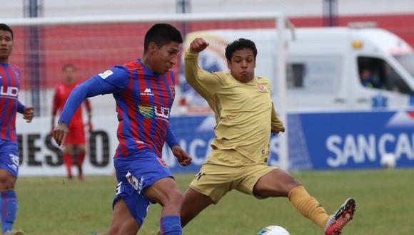 Alianza Universidad y UTC no se sacaron diferencias por la jornada 15 del Apertura.