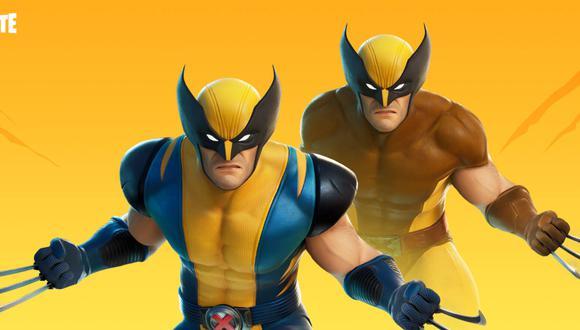 Fortnite advierte de un error con Wolverine que puede hacerte perder armas. (Foto: Epic Games)