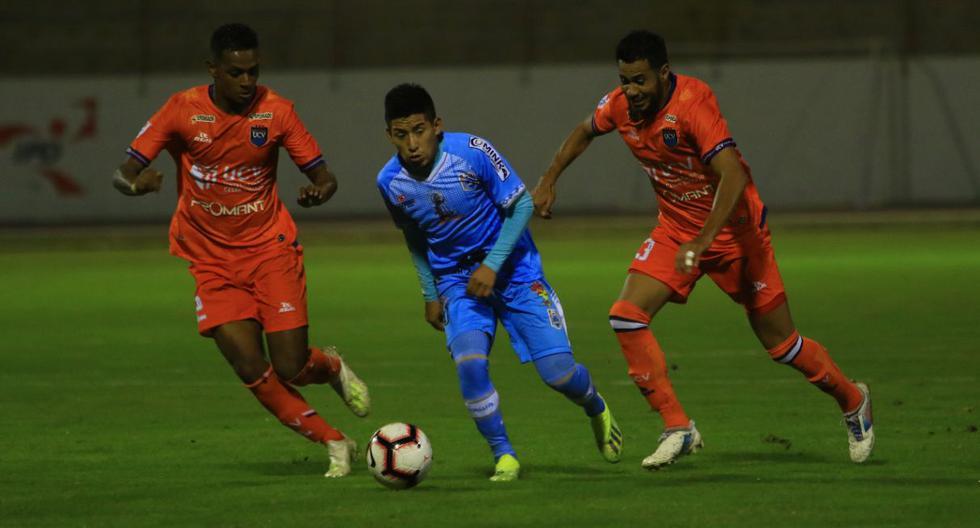César Vallejo vs. Binacional: el 'Poderoso del Sur' gana 1-0 en el Mansiche por la primera fecha del Torneo Clausura