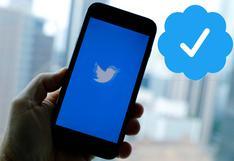 Twitter: cuáles son las cuentas que pueden ser verificadas este 2021