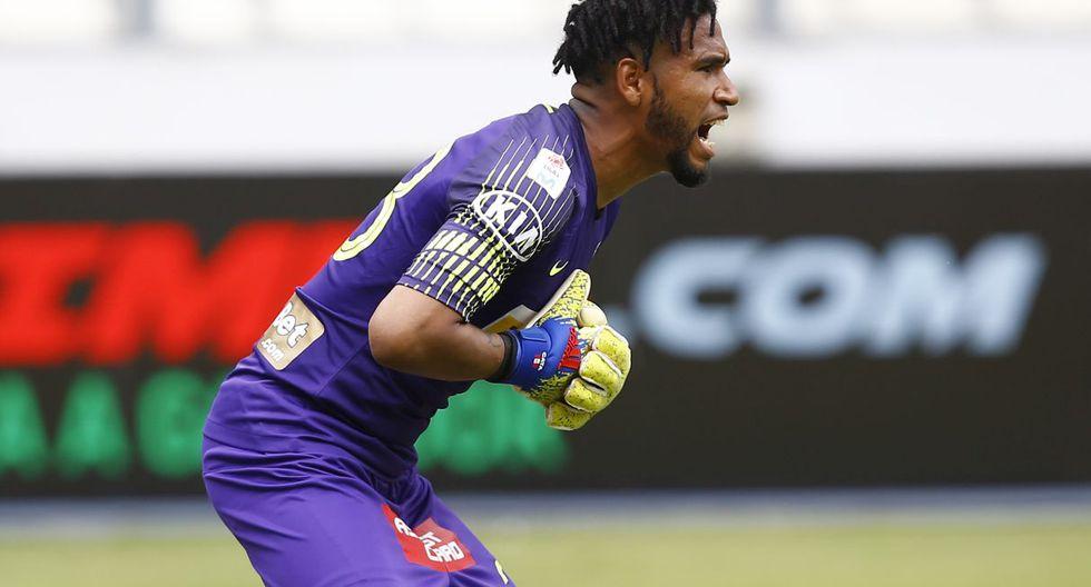 Pedro Gallese podría volver a Veracruz de la Liga Mx. (Foto: GEC / Agencias)