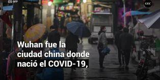 El equipo de Wuhan volvió a entrenar en la ciudad donde nació el coronavirus