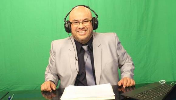 Arévalo también fue la voz de la Selección Peruana en las Eliminatorias. (Foto: ATV)
