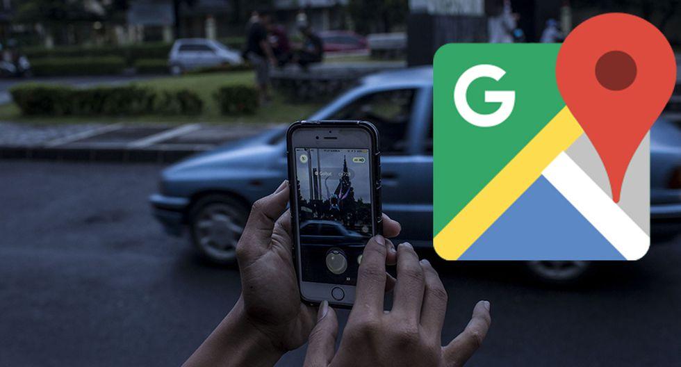 ¿Quieres eliminar tu casa de Google Maps? Estos son los pasos que debes de realizar para lograrlo. (Foto: Google)