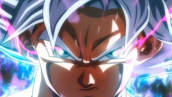 Dragon Ball Super: ¿Goku superará el Ultra Instinto? Este sería el siguiente paso para el personaje. (Foto: Toei Animation)
