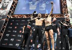 McGregor vs Poirier EN VIVO vía Fox Action: fecha, canales y horarios del UFC 257 desde el Fight Island de Abu Dhabi