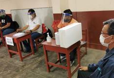 Elecciones 2021: cómo tramitar una justificación por no votar el 11 de abril