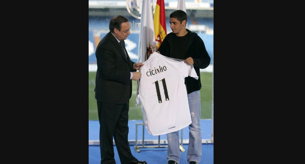 Los cracks que llegaron en el mercado de invierno. (Agencias/Real Madrid)