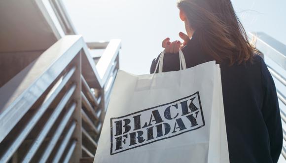 Black Friday es una de las fechas más importantes para el comercio de las principales marcas, Foto: AP