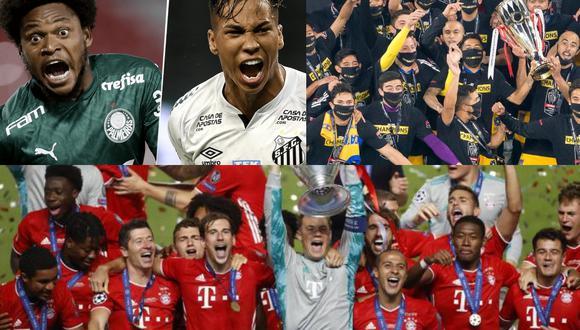 Se dio a conocer el fixture del Mundial de Clubes (Foto: Agencias)