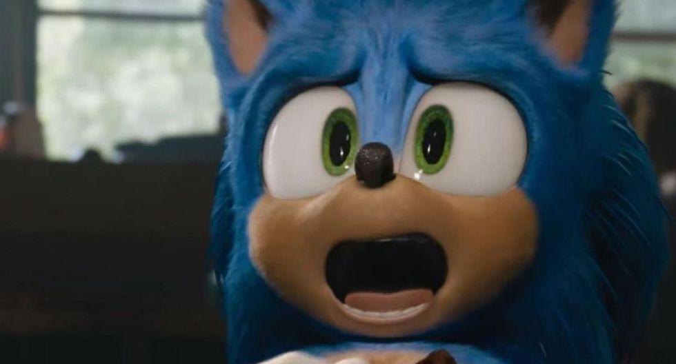 Sonic, la Película, ¿tiene escenas post-créditos? (Fuente: Paramount Pictures)