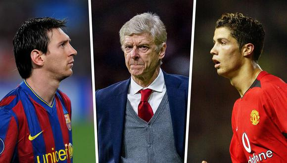Arsene Wenger dirigió por 22 años al Arsenal inglés. (Goal.com)