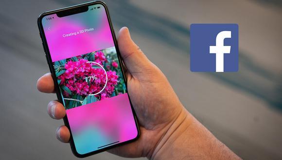¿Has visto que muchos ya la están usando? Conoce la forma más fácil de crear una foto en 3D en Facebook. (Foto: Facebook)
