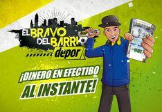 ¡Vuelve El Bravo del Barrio con más premios en efectivo! [VIDEO]