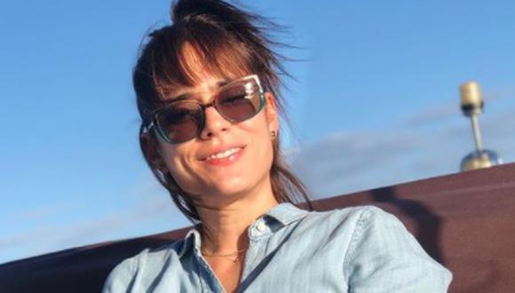 Actriz Carolina Ramírez también ha realizado estudios universitarios (Foto: Carolina Ramírez / Instagram)