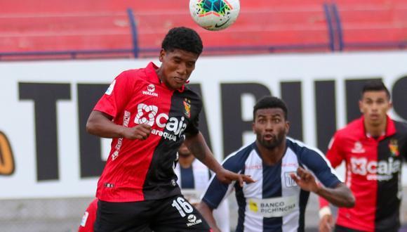 Alianza Lima goleó 4-0 a Melgar por la Liga 1. (Foto: Liga 1)