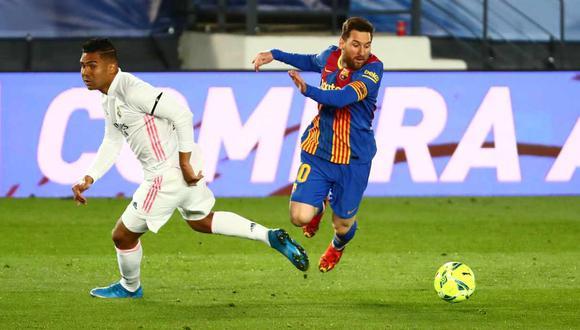 FIFPRO sale en defensa de los futbolistas frente a la creación de la Superliga europea. (Foto: Reuters)