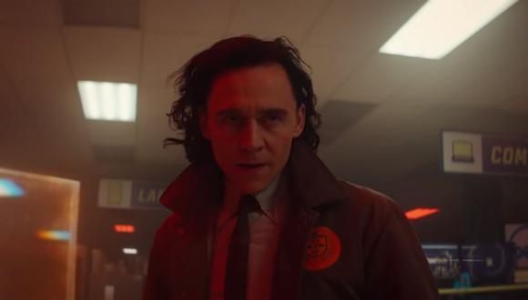 """Marvel presenta a """"Miss Minutes"""" en nuevo tráiler de """"Loki"""". (Foto: Captura YouTube)."""