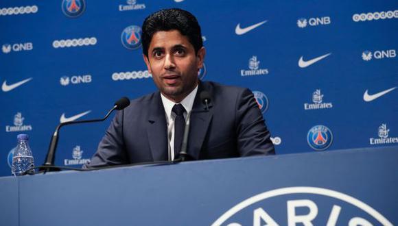 PSG ha confirmado ya cuatro renovaciones del actual plantel. (Foto:AFP)