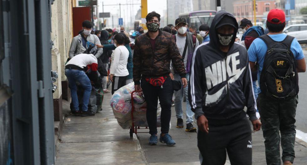 Bono Desempleo 2020: ¿qué es y qué hay de verdad sobre este nuevo subsidio que evalúa el Ministerio del Trabajo? (Foto: GEC)