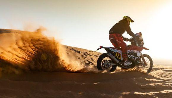 Rally Dakar 2021 se disputará del 3 al 15 de enero en Arabia Saudita. (Dakar Rally)