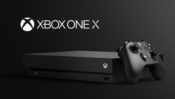 Miles compraron por error la Xbox One X en vez de la Xbox Series X (Foto: Xbox)