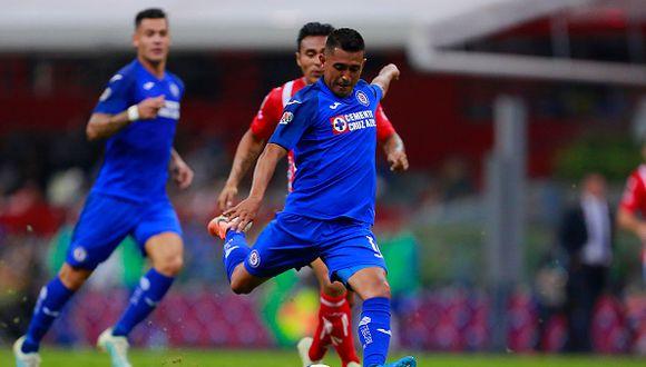 Cruz Azul cayó 2-1 ante Atlas en su debut en el Clausura 2020 de la Liga MX. (Agencias)