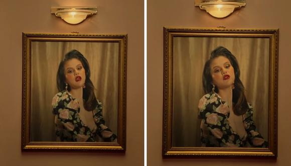 Selena Gómez estrena nuevo videoclip de su tema al lado de Dj Snake. (Foto: Captura YouTube).