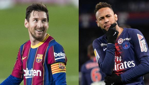 Barcelona enfrentará a PSG en la Champions League. (Foto: Agencias)