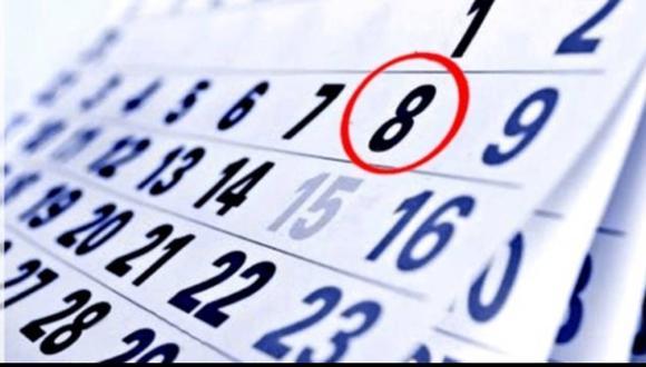 En los feriados calendario, los trabajadores, tanto del sector público como privado, no trabajan; si lo hacen, reciben una remuneración especial (Foto: ShutterStock)