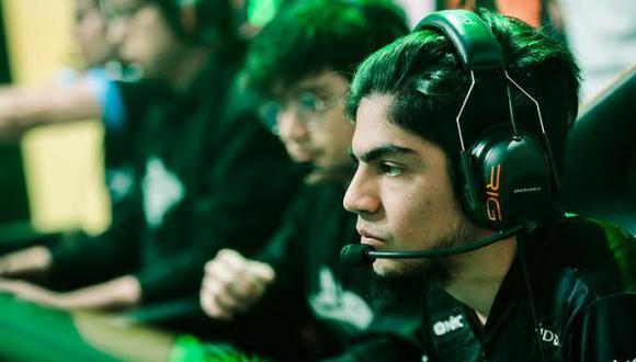 Isurus Gaming venció a Infinity en cuartos de final y a Rainbow 7 en la semifinal. (Foto: Riot)
