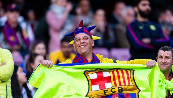 El brote del coronavirus en el mundo obligó a que los estadios de fútbol cerraran sus puertas indefinidamente. (Foto: Getty Images)