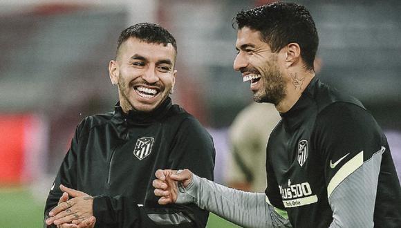 Luis Suarez Y La Juventus Las Increibles Preguntas En Su Examen De Italiano Nczd Futbol Internacional Depor