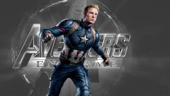 Capitán América lo deja todo en Avengers: Endgame (ScreenRant)