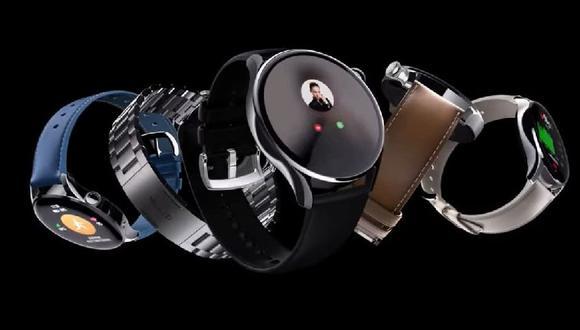 Mira todo lo que trae el Huawei Watch 3 en este unboxing