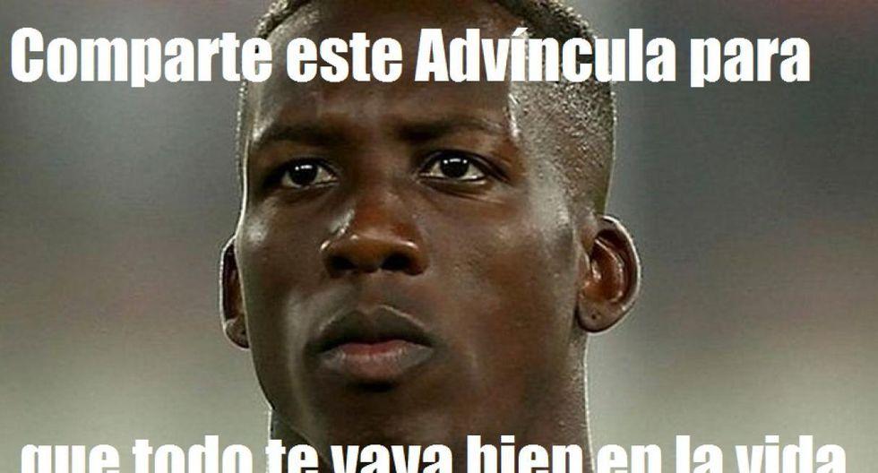 Los memes que calientan la previa de Perú vs. Venezuela. (Foto: captura)