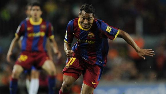 Jeffren Suárez también jugó en clubes como Valladolid y Sporting de Lisboa. (Getty)