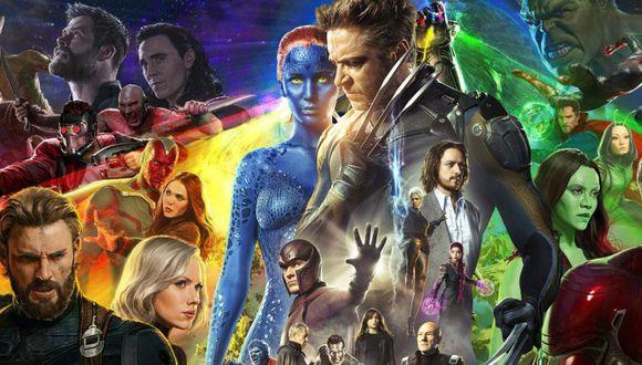 Avengers: Endgame | X-Men