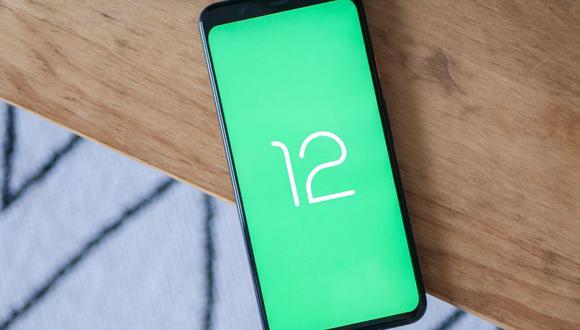 Conoce todos los detalles de Android 12 y cómo descargarlo. (Foto: Google)