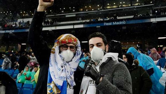 LaLiga se jugará a puertas cerradas por la pandemia del coronavirus. (Foto: AFP)