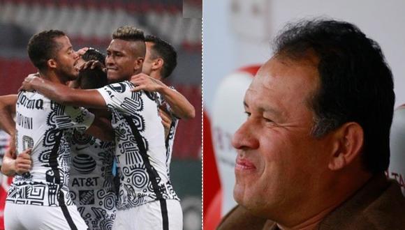 Cruz Azul de Reynoso queda como el único líder en México con 15 puntos. (Getty)